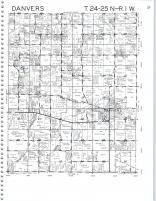 Map Image 016, McLean County 1996